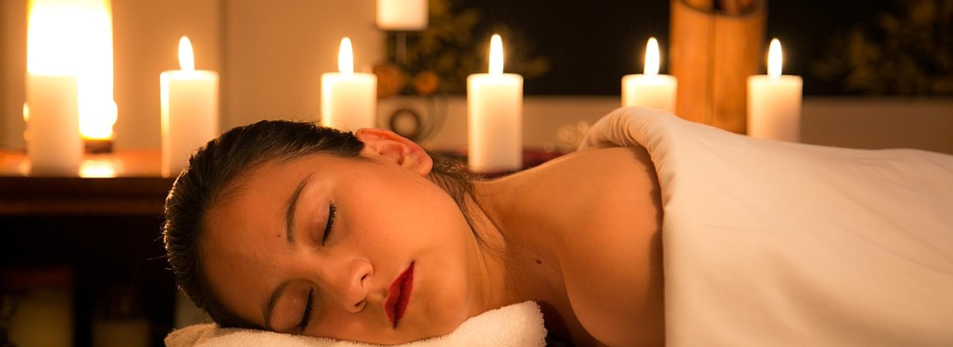 Ying Ying Massage